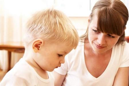 Как отучить ребенка от дурных привычек?