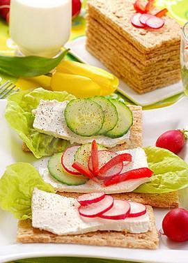 Лучшие диеты к весне