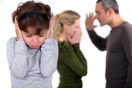 Розлучення як зцілює потрясіння