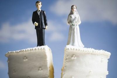 Что предвещает неминуемый развод?