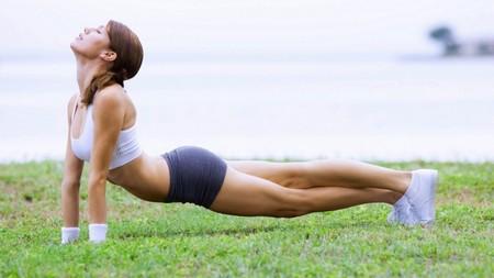 Как мы худеем, занимаясь фитнесом?