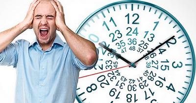 Ученые научились бороться с синдромом смены часовых поясов