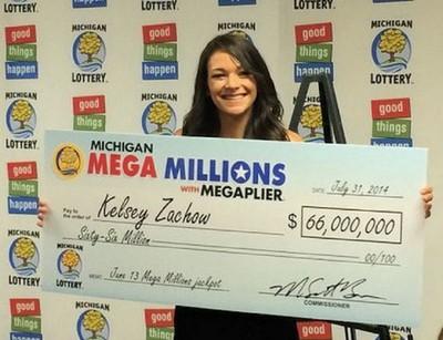 Невероятные истории женщин, выигравших в лотерею