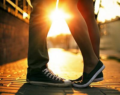 Любовь без шаблона