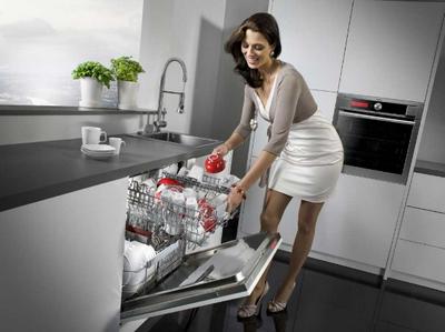 Нужна ли вам посудомоечная машина?