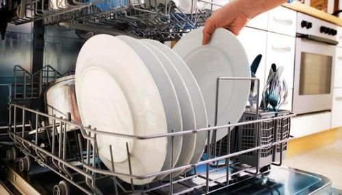 Чи потрібна вам посудомийна машина?