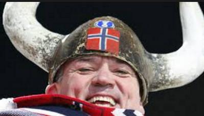 Самые счастливые европейцы - скандинавы