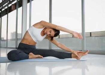Как убрать складки с боков – комплекс упражнений