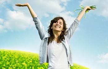Как научиться быть счастливым?
