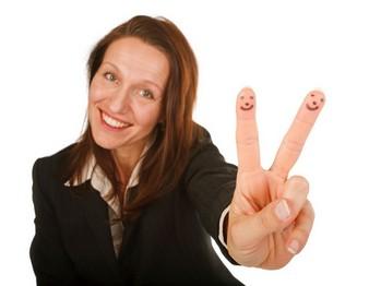 Як навчитися бути щасливим?