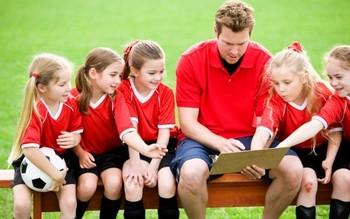 Как выбрать вид спорта для ребенка?