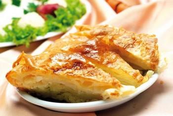 Душевная сербская кухня