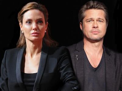 Брэд Питт и Анджелина Джоли не будут разглашать детали бракоразводного процесса