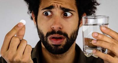 Учёные изобрели новый тип контрацептивов для мужчин