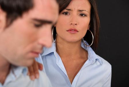 Понять себя: о причинах семейного выгорания