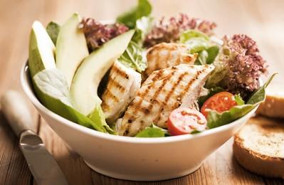 Снижение калорийности рациона улучшает жизнь