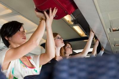В индийских самолётах появились места только для женщин