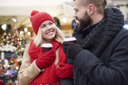 Ароматный глинтвейн против февральских холодов