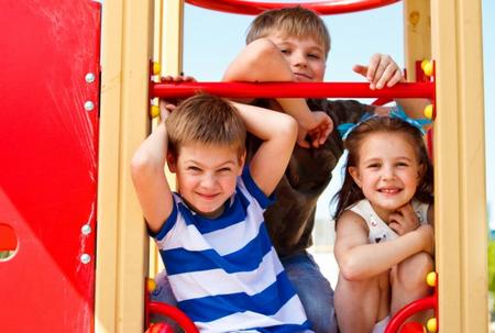 Правила детской площадки