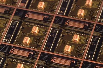 В Гарварде создали чип для восстановления зрения