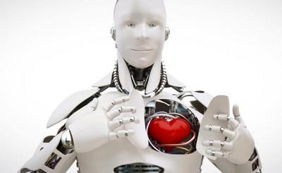 """Европарламент хочет предоставить роботам права """"электронной личности"""""""