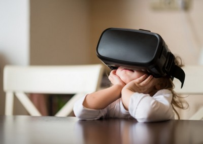 Виртуальная реальность может лечить головокружение