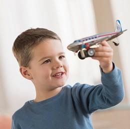 Как понять способности ребенка