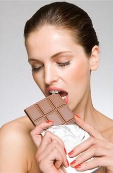 """""""Руководство по выживанию"""" для любителей шоколада"""