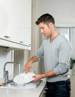 Нечупара і чистюля: як ужитися під одним дахом?