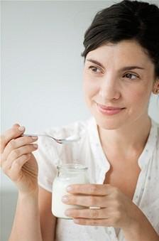 Йогурт или простокваша?