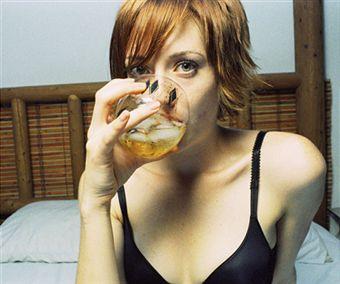 Секс и алкоголь - не взбалтывать