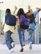 Зачем дети ходят в школу?