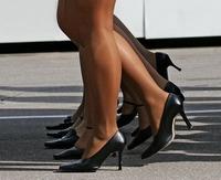 Туфли-лодочки: большое возвращение