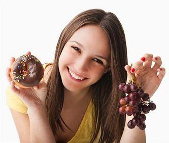 9 ошибок при выборе диеты