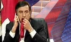В Грузии продают съедобные галстуки