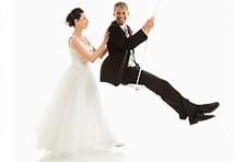 Женитьба и развод влияют на вес