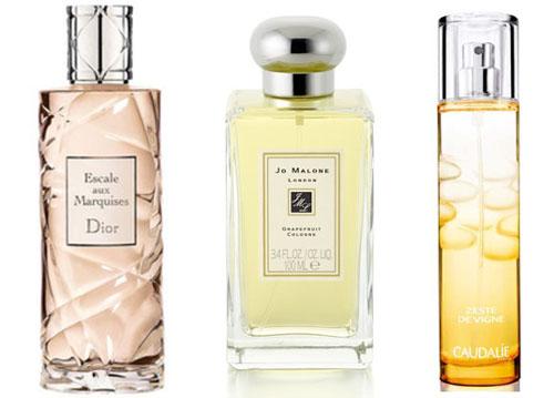 Во время финансовых трудностей – особые ароматы