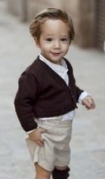 Одежда для детей: мода в коротких штанишках