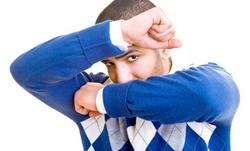 Топ – 6 мужских страхов