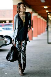 Леггинсы: пережиток прошлого или модный тренд?