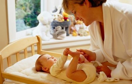 Легкости материнства