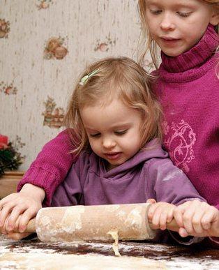Детский труд залог успеха