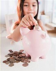 Родительские хитрости ведения бюджета