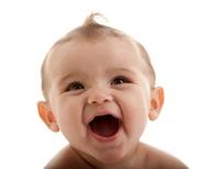 Здоровый ребенок «из пробирки»