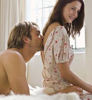 Разговор в постели