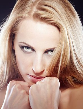 Киты равноправия: ошибки дам