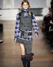 Лучшее на Неделе моды в Нью-Йорке