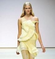 Модная весна 2010: пастель