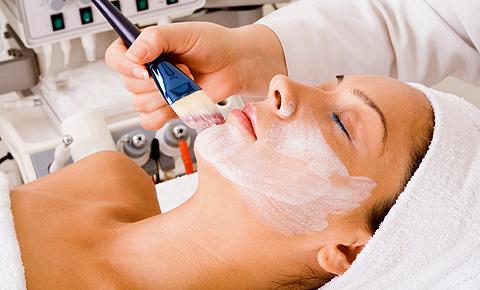 Актуальные процедуры для кожи лица