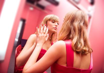 Самооценка против самокритики